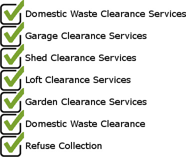 Clearance Services