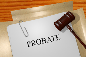 probate valuations